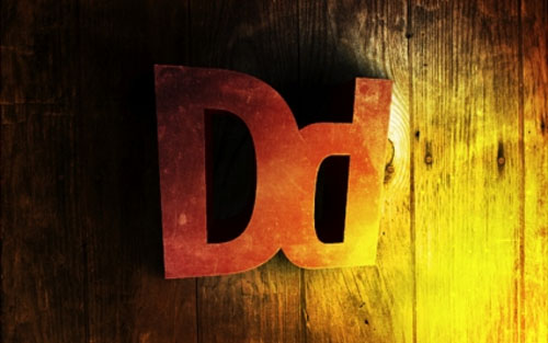 25 Photoshop Tutorials for Creating 3D Text Effects