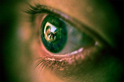 Fan's Eye