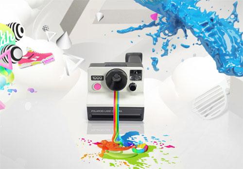 Go Go Polaroid