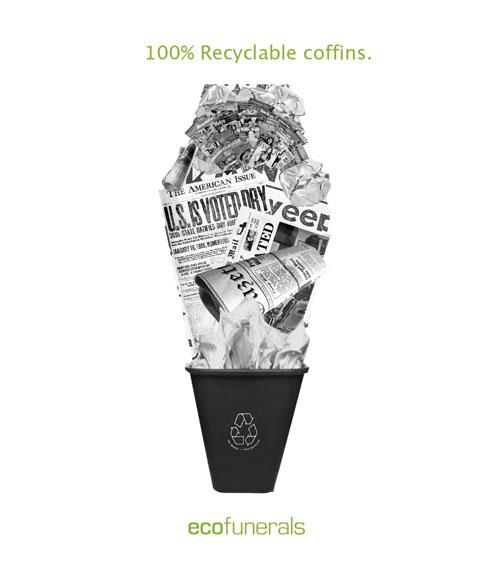 Eco Funerals