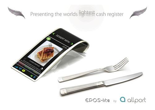 EPOS-Lite Cash Registger