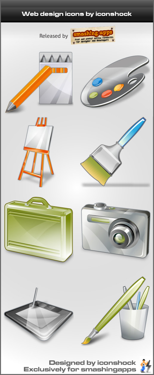 web-design-icons