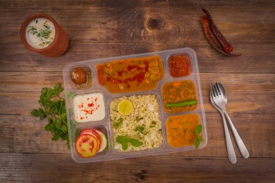 corporate meal box sindh kitchen indiranagar food delivery 2