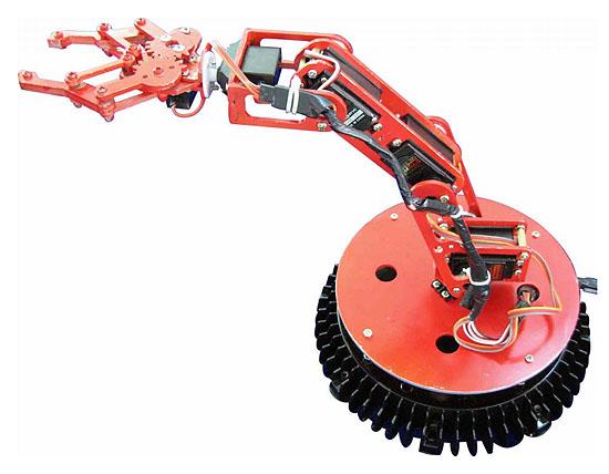 Dagu robotic arm