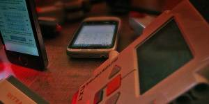 Mobile devices and the NXT