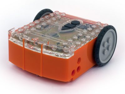 Edison Robot Platform