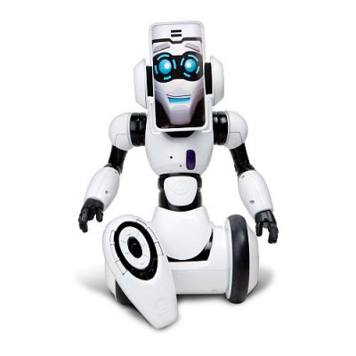 WowWee RoboMe for iPhone