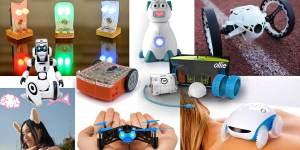 Robotic Christmas Gifts 2014