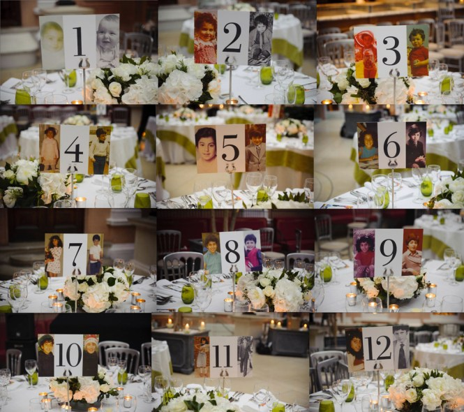 Lanterns Or Candles This Is A Great Way To Have Table Numbers As Well