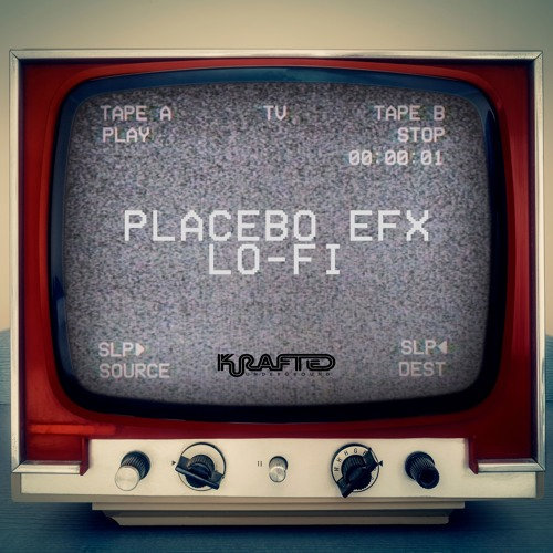 Placebo eFx - Lo-Fi ile ilgili görsel sonucu