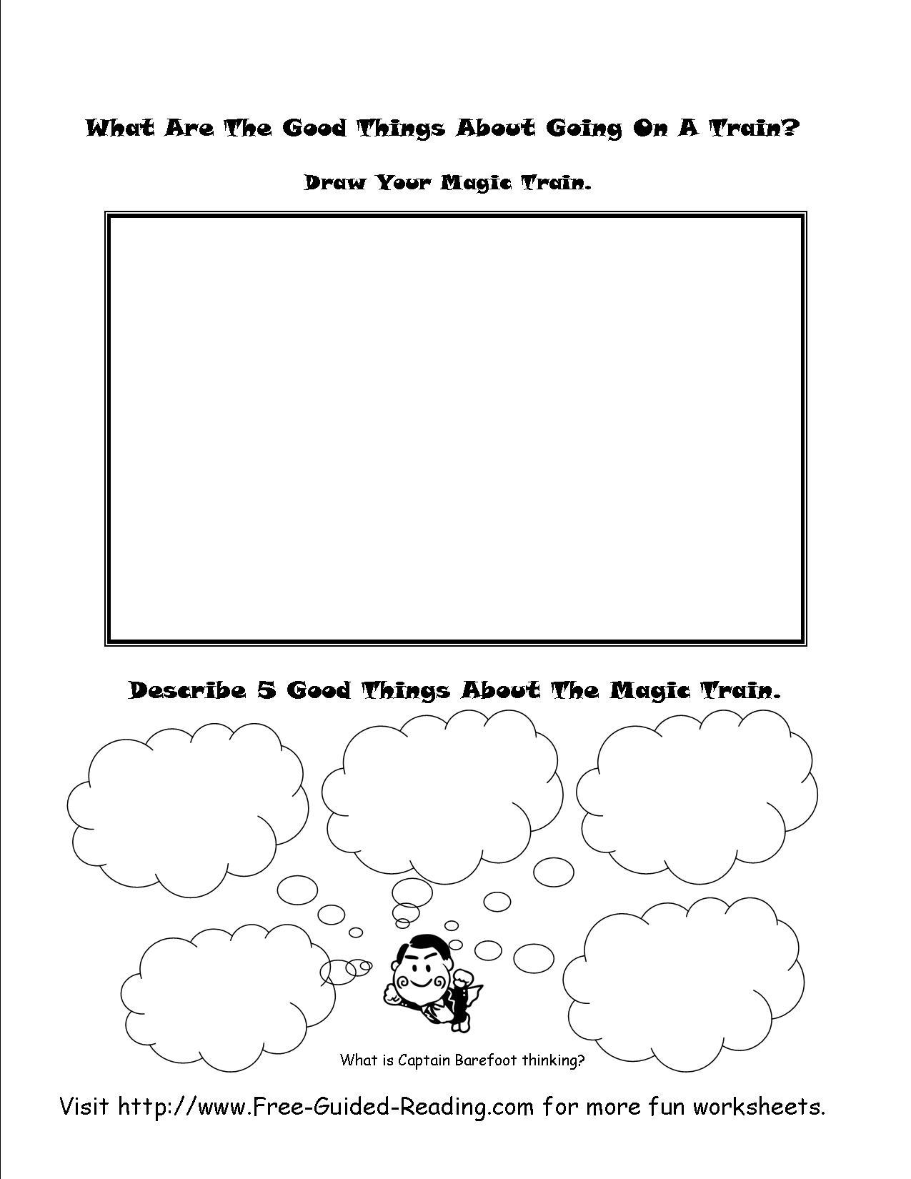 Smashwords The Magic Train