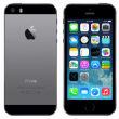 iPhone 5s Spacegray