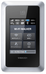 UQ WiMAX、WiMAX2+対応ルーター「Wi-Fi WALKER WiMAX2+ HWD14」を値下げして販売開始