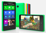 NokiaがMobile World CongressでAndroidベースのスマートフォン「Nokia X」を発表