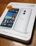 HTC One max 803s 実機レビュー(13) 総括です。