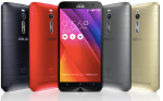 ASUS、予告通り日本仕様のZenfone 2(ZE551ML)を発表。NifMoは早速予約受付も開始。ASUS直販サイトでも販売開始!