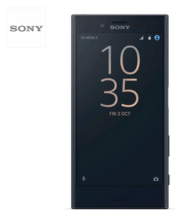 Expansys Xperia X Compact(F5321)