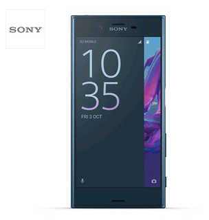 Xperia XZ Dual F8332 Expansys