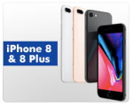 【Expansys】iPhone 8(A1863)/iPhone 8 Plus(A1864)の仮注文・販売スタート!