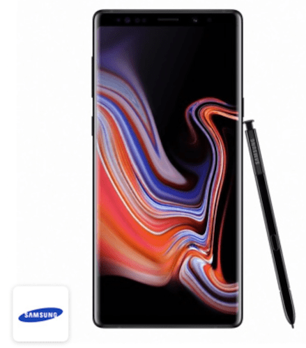 Galaxy Note 9 SM-N960F/DS