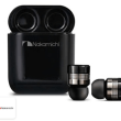 Nakamichi MyEars II NEP-TW1 Plus True Wireless Earphones (Black)