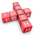 fresh marketing ideas