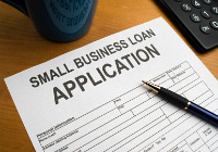 SBA loan fraudulent applications