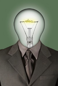 thought leadership vs business leadership