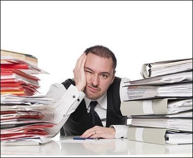 streamline your desk for better productivity