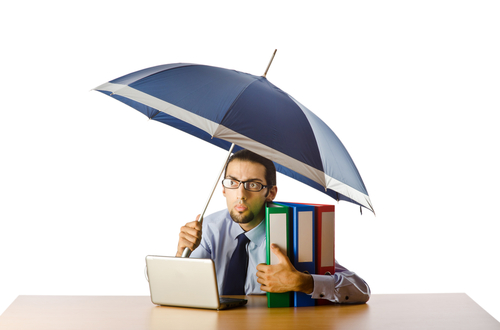 How To Protect your Business Inside and Out