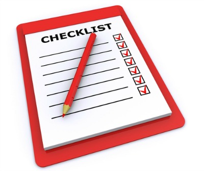Small Business Budgeting, Insurance Renewal Checklist