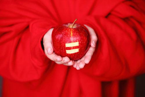 Equal human rights