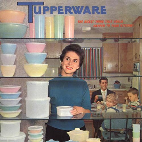 Tupperware classic ad