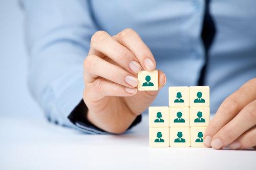 Human resources audit