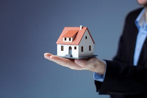 Business funding via reverse mortgage