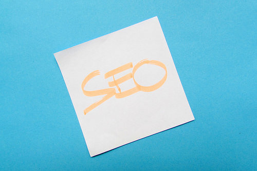 SEO Post-it
