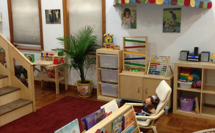 brilliant futures daycare