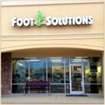 Client - Foot Solutions, Tulsa, OK