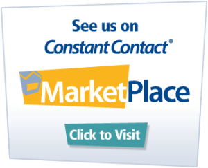 See us on Constant Contact Market Place