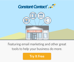Constant Contact Banner 300x250