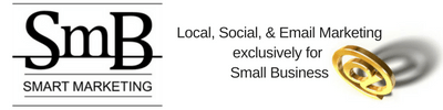 IMAGE_SMB Smart Marketing Logo and Tagline