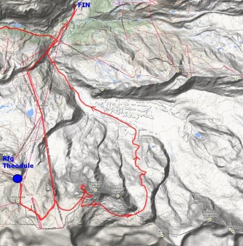 Zermatt Etape 5
