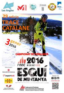Affiche Trace Catalane 2016 -A4 - FEEC