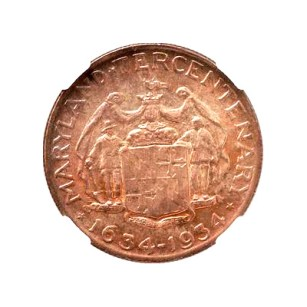 Coin designed by Schuler
