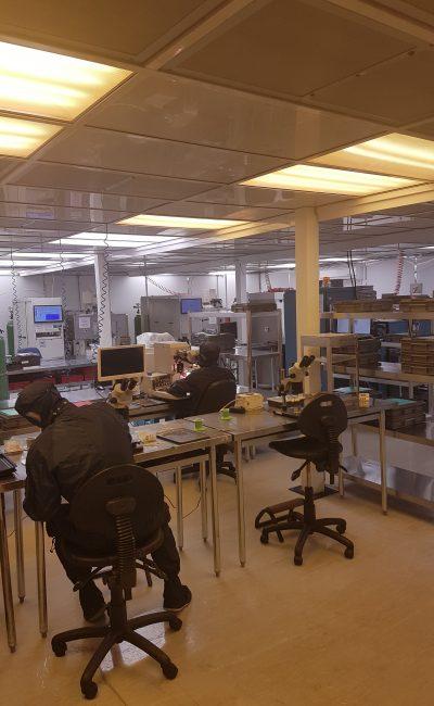 strain measurement devices ltd Chedburgh England facility