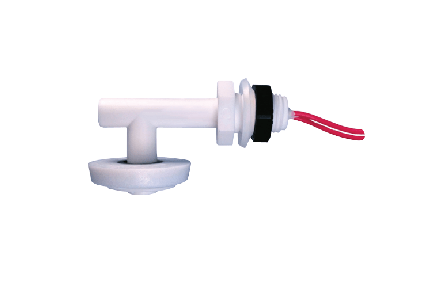 FH Plastic Horizontal Liquid Level