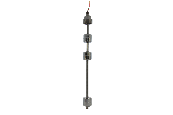 FM20 Multilevel Fluid Switch