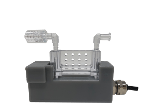new product in line disposable flow meter