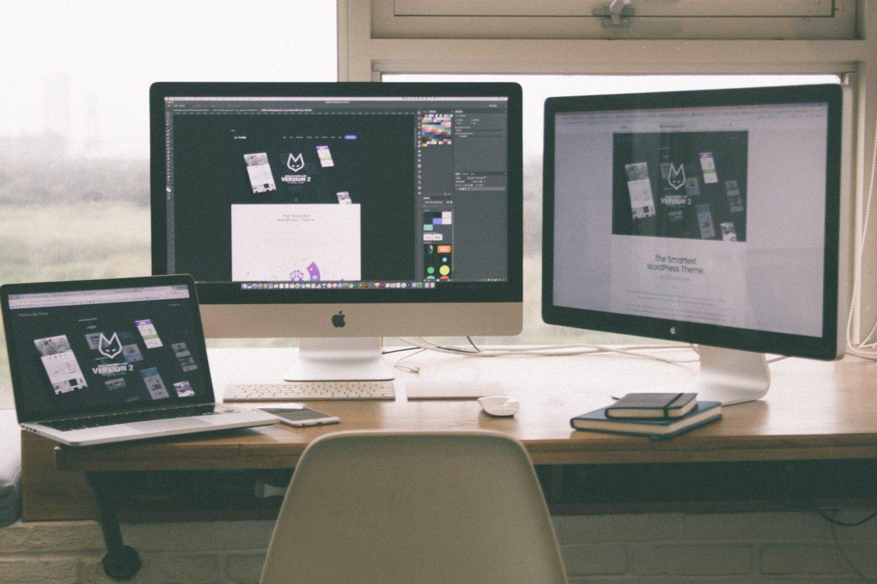 Let's talk digital marketing and consumer behavior