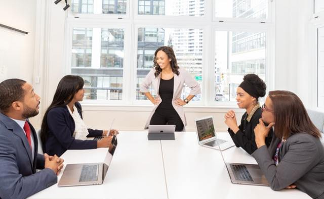 5 tips for building a great startup team